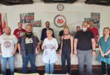 Digital platform workers' trade union established in Croatia