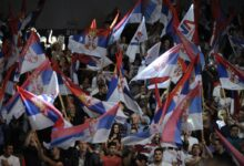 Presidential elections in Serbia: something new?