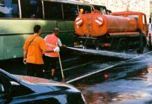 Abduction of public utilities