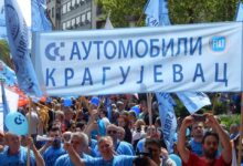 Labour strikes in Serbia: the Pit of Foreign Investment