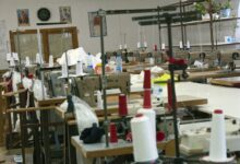 Dismissed textile workers were exposed to management's pressure