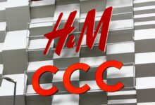 H&M fails to pay its workers a living wage