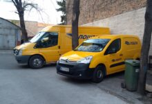 Threats of dismissals cause the strike in Post Serbia to end