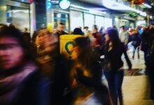 Glovo deliverers in Belgrade demand higher earnings