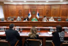 Centralising culture: competition for the Serbian Capital of Culture 2023