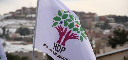 Photo: Peoples' Democratic Party - HDP / Facebook