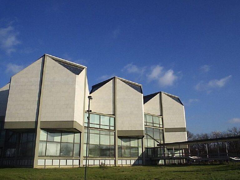 Muzej savremene umetnosti u Beogradu. Foto: Viktor Markovic / Wikipedia