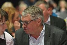 Susreti sa levicom: Hajnc Birbaum