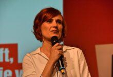 Susreti sa levicom: Katja Kiping