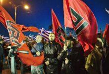 Grčka: uhapšen odbegli zamenik lidera neonacističke partije Zlatna zora