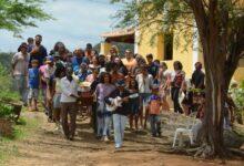 Film Bakurau: biće jednom u zemlji bez vode