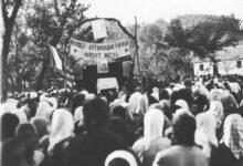 Majka na službenom putu: Ida Sabo, poslednja partizanka