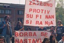 Kratka istorija studentskih borbi za dostupno obrazovanje u Srbiji, 3. deo