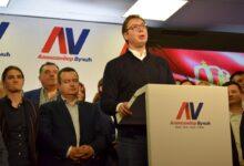 Neoliberalna monarhija Aleksandra Vučića