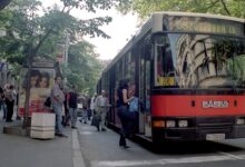 Tapacirana stolica nije glavni problem javnog prevoza u Beogradu