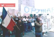 Na današnji dan počeo je štrajk u fabrici Zastava oružje