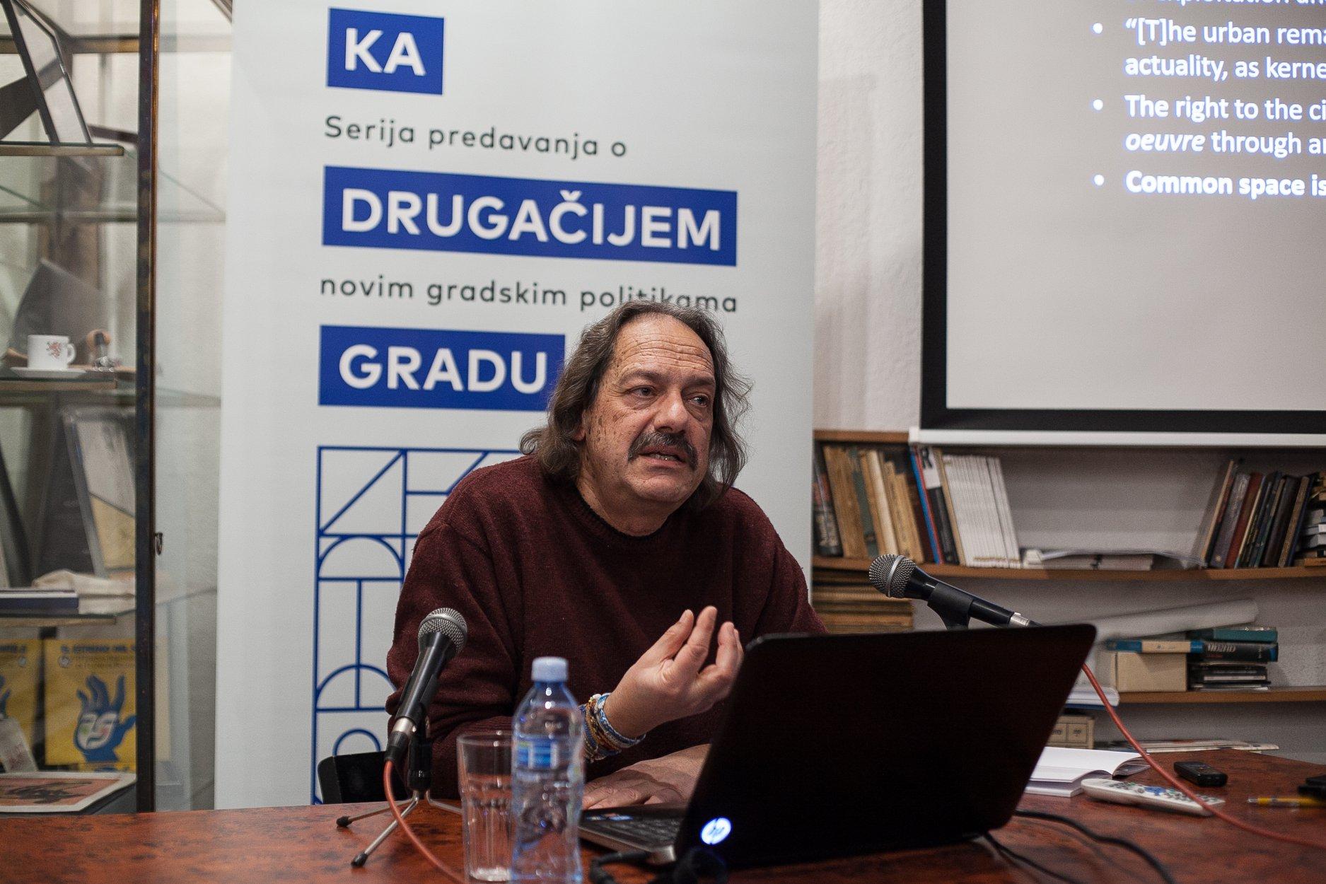 Foto: Dušan Rajić / Ministarstvo prostora / Facebook