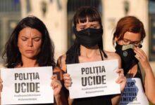 Ubistvo Aleksandre u pokrovu korporativnih medija: Lora Palmer iz Rumunije