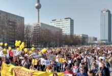 Berlin stavlja moratorijum na rast troškova stanovanja