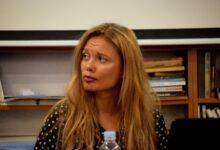 Maja Solar: Moramo se boriti protiv fašizacije društva!