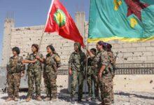 Žene brane Rožavu! Solidarno protiv Turske invazije na Sevenu i Istočnu Siriju