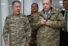 Turska nastavlja vojnu ofanzivu na  Rožavu