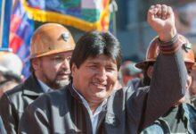 Iznuđena ostavka predsednika Bolivije nije dovela do prekida nasilja koje sprovodi desna opozicija