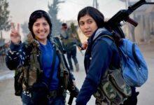 Poziv na međunarodnu solidarnost sa ženama Rožave i severoistočne Sirije