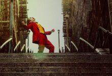 Džoker: Istorija poražavajuće budućnosti