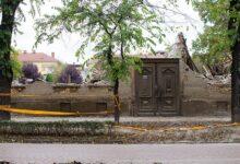 U Subotici srušeni zaštićeni objekti