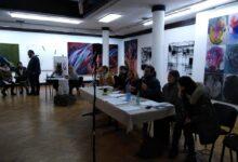 Umetnice i umetnici izborili se za novu upravu ULUS-a: ujedinjeno i solidarno za bolja radna prava