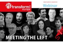 Serija razgovora: Susreti sa levicom