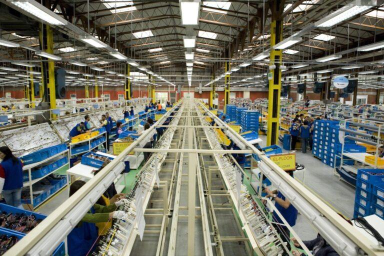 Pogon fabrike Jura u Rači