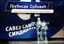 Održan 16. Kongres najvećeg sindikalnog saveza u Srbiji