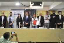 Mašini dodeljeno specijalno priznanje NUNS-a za praćenje teme radničkih prava u Srbiji