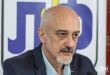 Rade Panić: Novi Pazar je prvo mesto u kome zdravstveni sistem nije izdržao