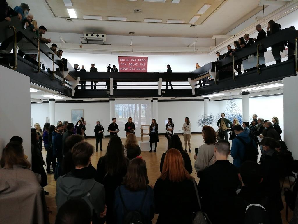 Ohrabrujuća inicijativa Ministarstva kulture: ka obaveznom socijalnom osiguranju za sve samostalne umetnike i umetnice