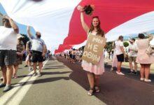 Između čekića i nakovnja: jačaju protesti u Belorusiji