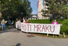"""Protest u Sloveniji: """"Primena Istanbulske konvencije pitanje života i smrti za žene"""""""