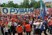 Dragan Ilić: Pored pritiska da se ljudi isčlane iz našeg sindikata, vrši se pritisak da se učlane u drugi sindikat