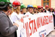 Kako do sindikalnog organizovanja žena?, I deo