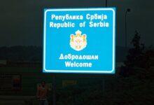 65.000 ljutih gusara na granici Srbije