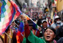 Bolivija: izbori obremenjeni mogućnošću novog puča