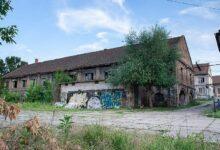 Čas istorije: logor Topovske šupe