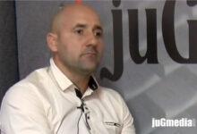 Otkaz Predragu Stojanoviću sindikalnom povereniku u Juri