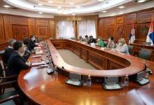 Prestonica kulture Srbije jedan od najvažnijih projekata Ministarstva kulture u 2021. godini