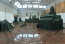 Osuda udruženja zbog prekinute izložbe u Oficirskom domu u Nišu: nedopustivo ponašanje predstavnika vlasti