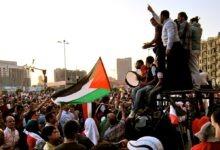Bez slobode za palestinski narod ne može se očekivati mir na Bliskom istoku