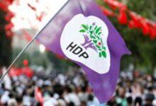 Turska: novi zahtev za zabranu HDP