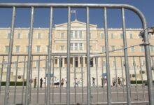 Grčka: desetine hiljada ljudi na ulicama protiv novog Zakona o radu